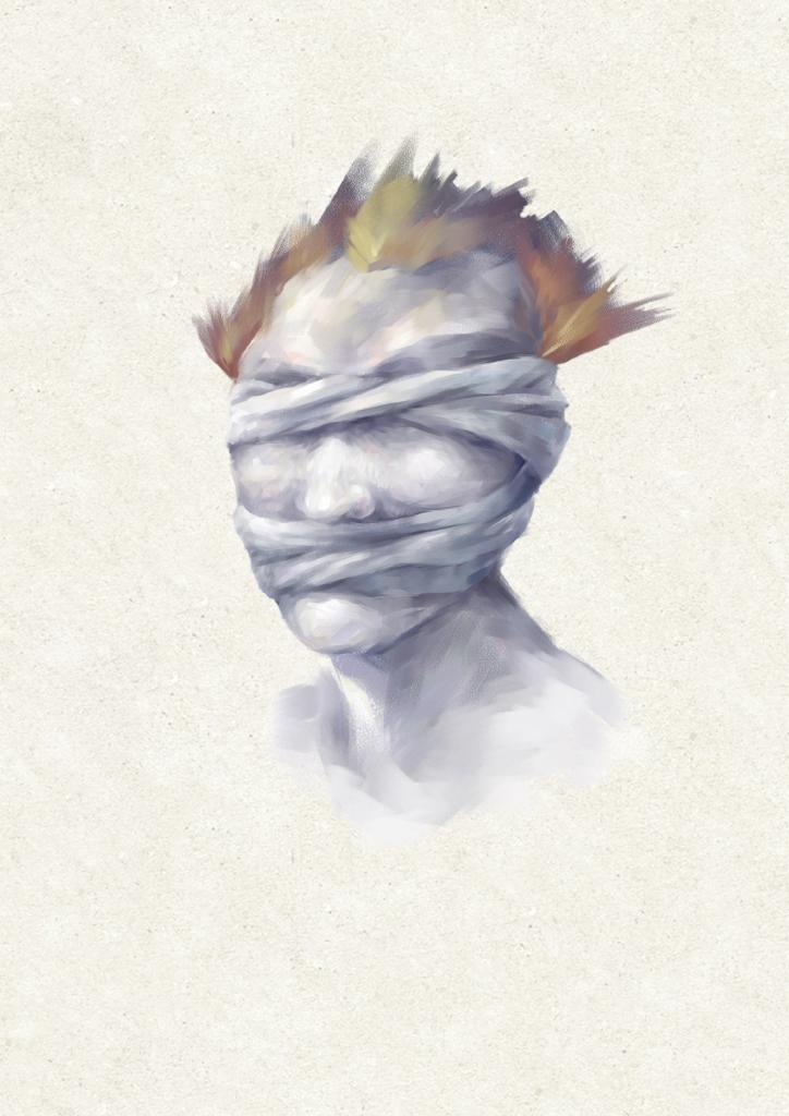 Blind Stumm