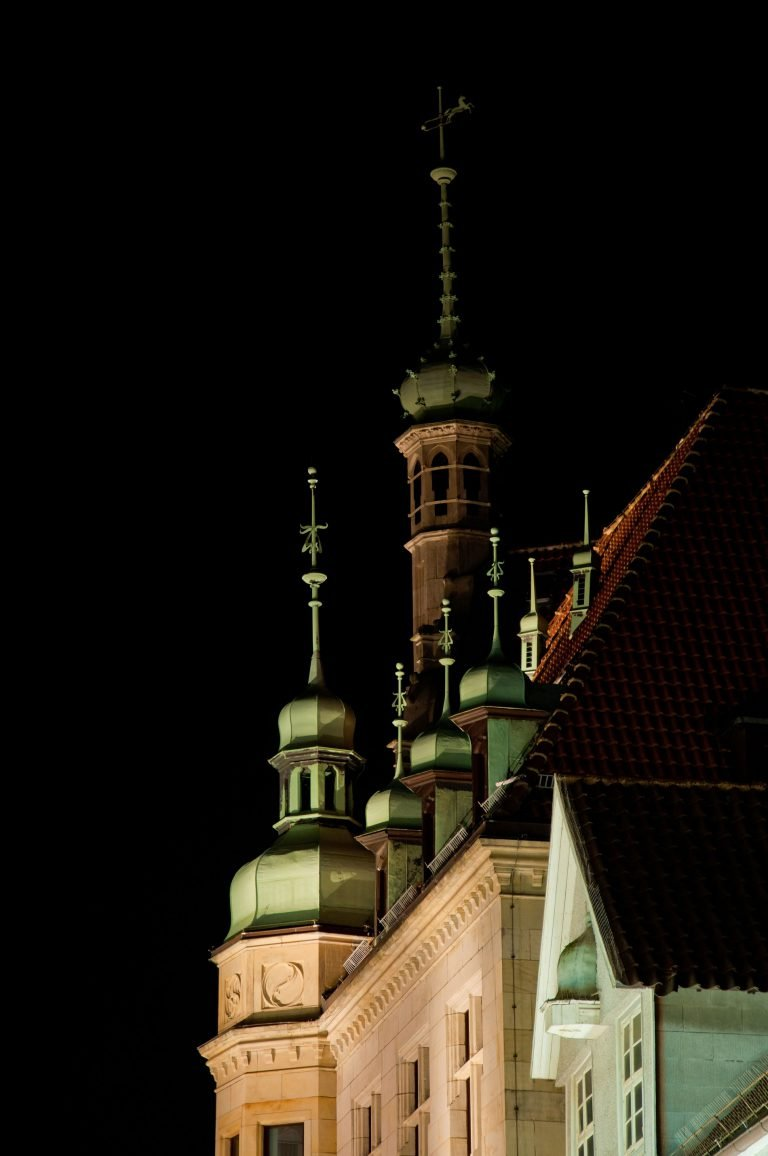 Helmstedt Rathaus