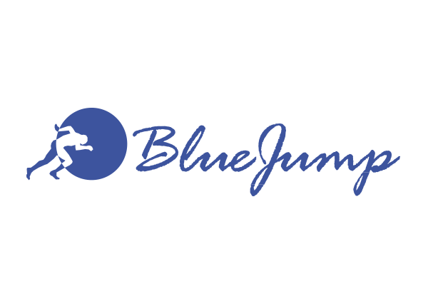 Logo Bluejump