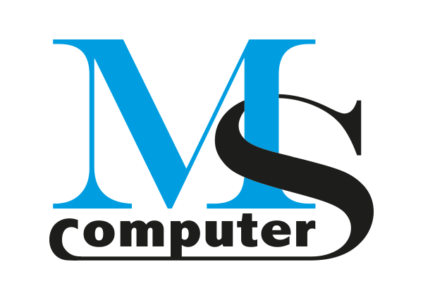 Logo MS Computer