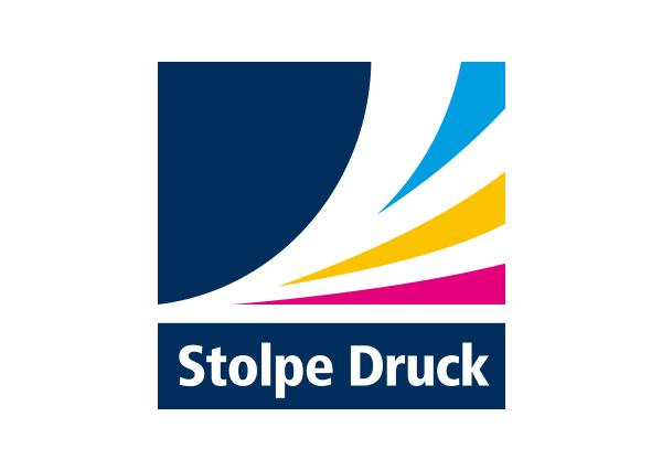 Logo Stolpe Druck