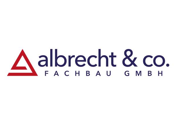 Logo Albrecht & Co. GmbH